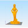 Elvira Mistress of darkness - STL Files for 3D Print