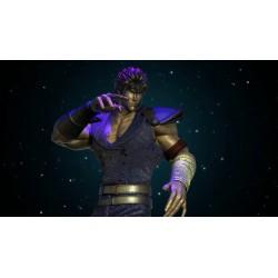 Ken Shiro Fist of the North Star - 3d print stl files