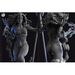 Mera - STL Files for 3D Print