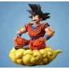 Goku Flying Cloud - STL Files for 3D Print