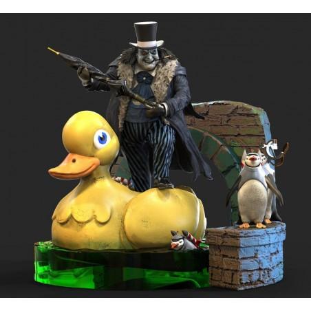 The Penguin Batman - STL 3D print files