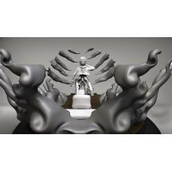 Eren Titam - STL Files for 3D Print