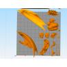 Rathalos girl - STL Files for 3D Print