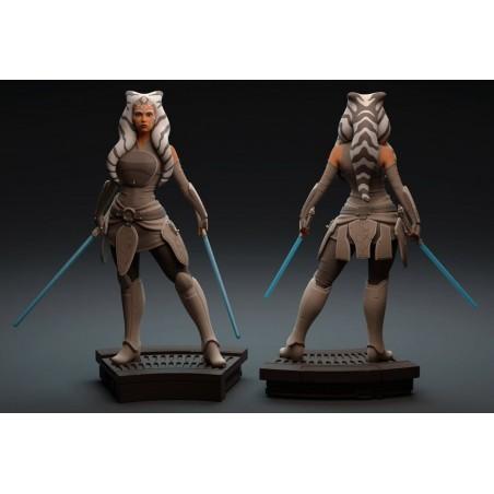 Ahsoka Tano SET - STL 3D print files