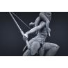 Ahsoka Tano - STL Files for 3D Print