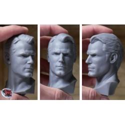 Superman - STL 3D print files