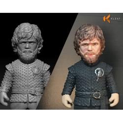 Game of Thrones Model Set- STL 3D print files