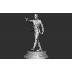 John Wick - STL Files for 3D Print
