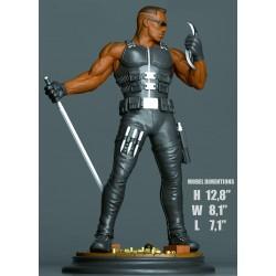 Blade - STL 3D print files