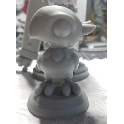Cloud Strife - STL Files for 3D Print