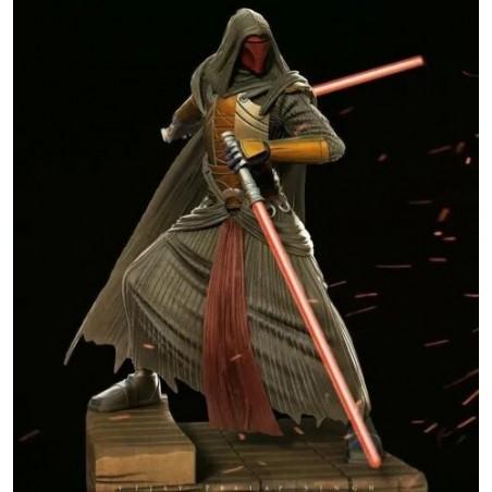 Darth Revan Star Wars - STL Files for 3D Print