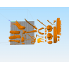 MOMIJI DEAD OR ALIVE - STL Files for 3D Print