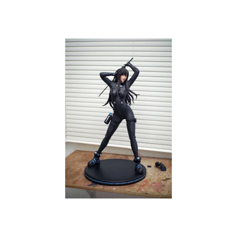 Reika Shimohira - STL Files for 3D Print