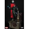 Red Skull Hydra - STL 3D print files