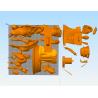 Elektra - STL 3D print files