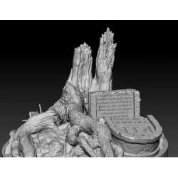 Solomon Grundy - STL 3D print files