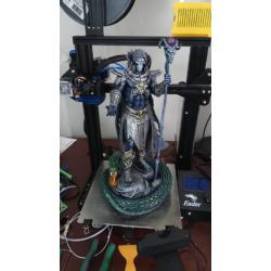 Skeletor - He-Man - STL Files for 3D Print
