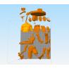Kratos Power - STL Files for 3D Print