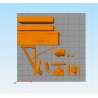 Terminator 2 - STL 3D print files