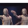Johnny Silverhand - STL 3D print files