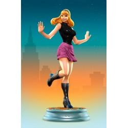 Gwen Stacy - STL 3D print files