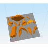 Beetlejuice Girl - STL 3D print files