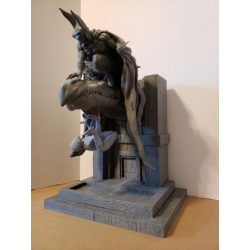 Spawn and SpiderMan - STL Files for 3D Print