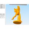Shiranui Mai - STL Files for 3D Print