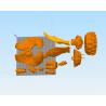 Spawn Angel - STL 3D print files