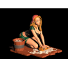 Cynderella Maid v2 - STL Files for 3D Print