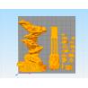 Saint Seiya Sanctuary - STL Files for 3D Print