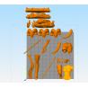 Darth Talon Star Wars - STL 3D print files
