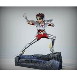 Pegasus Seiya - STL 3D print files