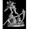 DeathStroke - STL Files for 3D Print