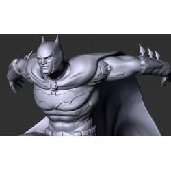 Batman Classic - STL Files for 3D Print