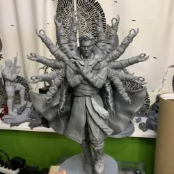 Doctor Strange - STL 3D print files