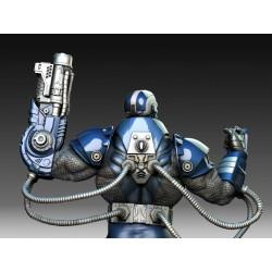 Apocalypse X-men - STL 3D print files