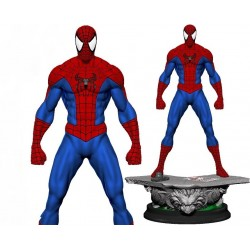SpiderMan Classic - STL Files for 3D Print