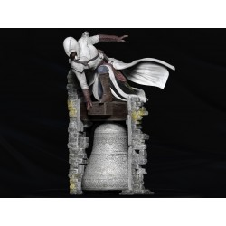 Assasins Creed Bell tower - STL Files for 3D Print