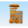 Vegeta in Capsule - STL 3D print files