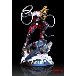 Omega Red - STL Files for 3D Print