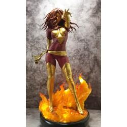 Dark Phoenix - STL Files for 3D Print