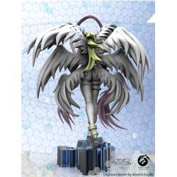 Angewomon  Digimon - STL 3D print files