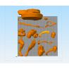 Psylocke - STL 3D print files