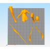 Bastila Shan Star Wars - STL 3D print files