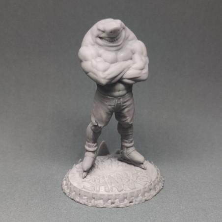 Streex - STL 3D print files