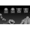 Logan Soldier - STL Files for 3D Print