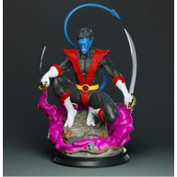 Nightcrawler X-Men - STL Files for 3D Print