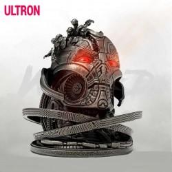Ultron Bust - STL 3D print files