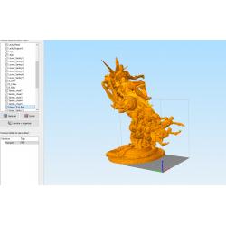 Ultron Diorama - STL 3D print files